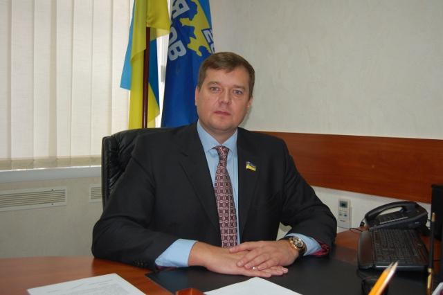 Запорожский нардеп Балицкий сделал сепаратистское заявление