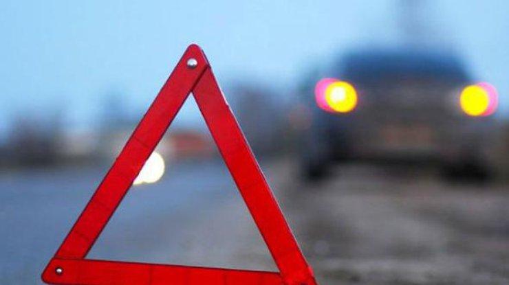 В Запорожье произошло ДТП: 5 человек госпитализированы (ФОТО)