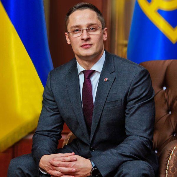 Владислав Марченко рассказал об отношениях между «Самопомощью» и «Оппозиционным блоком»