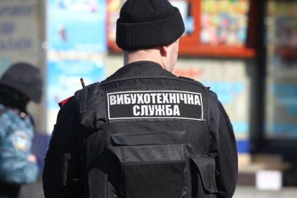 В Запорожье, во время взрыва гранаты, во дворе дома находилась женщина — полиция (Фото)