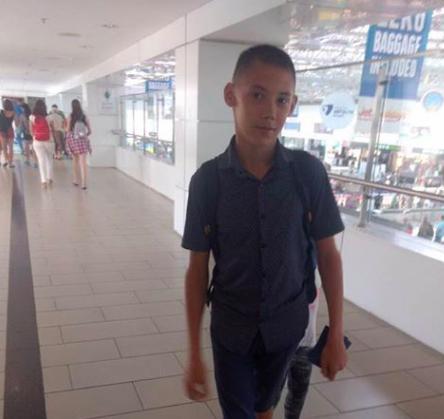 У Запоріжжі шукають 14-річного хлопчика — він зник тиждень тому (фото)