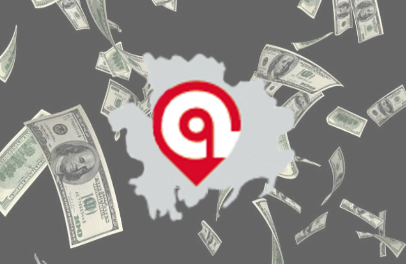 Доллар подешевел на 19 копеек — КУРС ВАЛЮТ в банках Запорожья 7 сентября