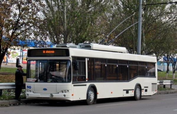 В Запорожье на 5 дней приостановят движение одного из трамвайных маршрутов