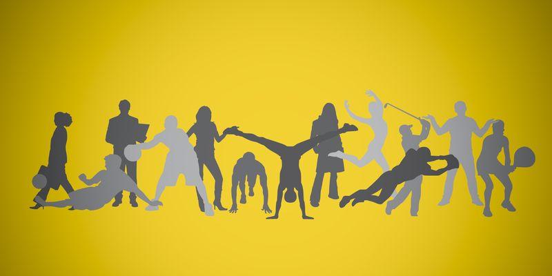 Долой классику: «непопсовые» виды спорта, которыми можно заняться в Запорожье