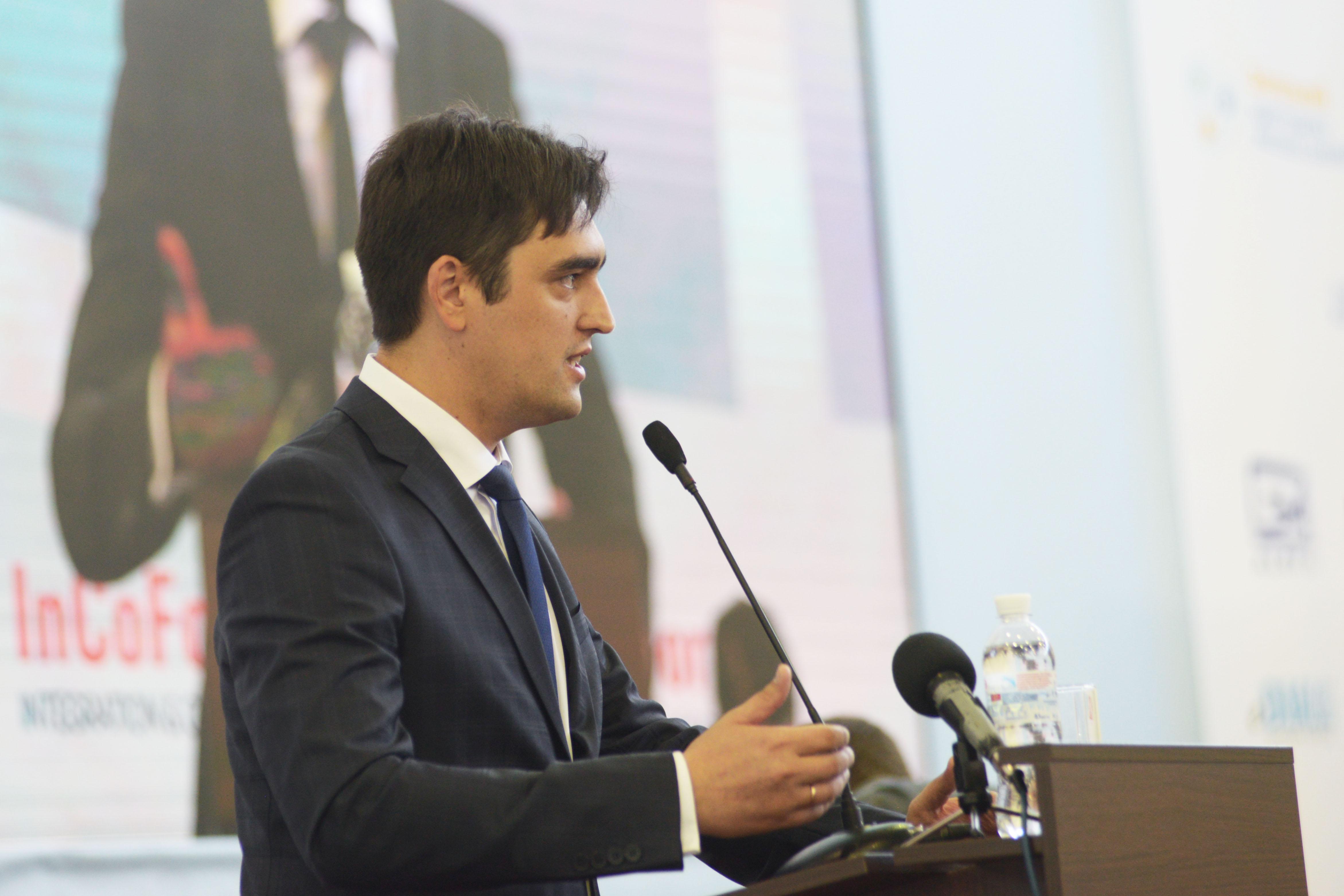 Егор Семенков: «Инвестиции – это вопрос доверия к власти»