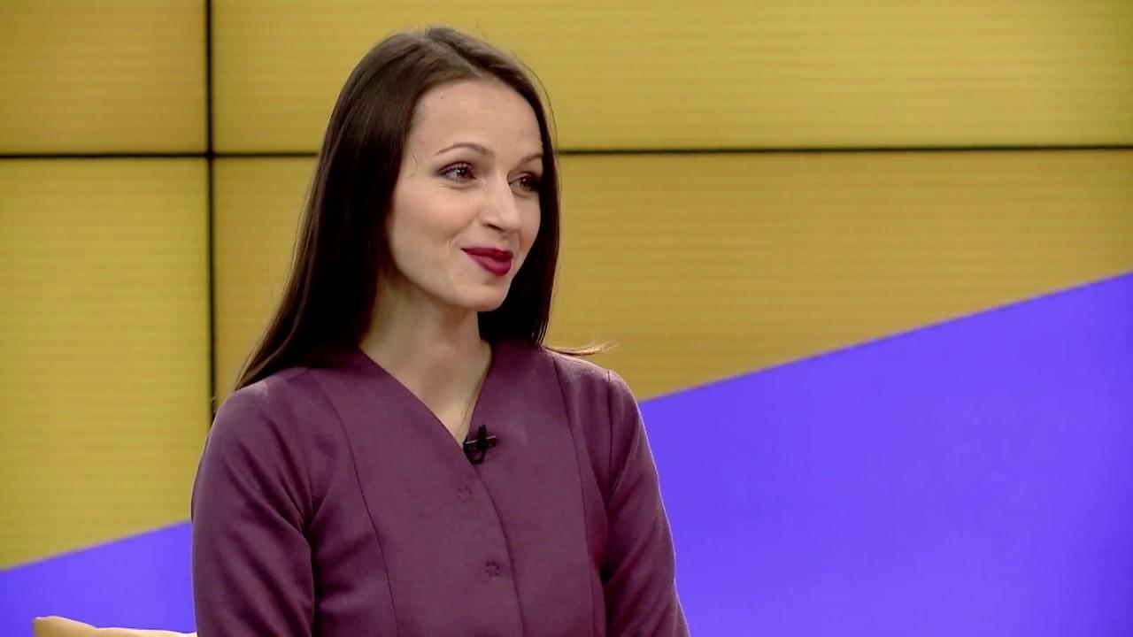 IT Forum'у удалось показать, что Запорожье на острие – Анна Нечипуренко (видео)