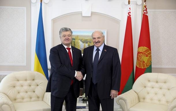 Полная поддержка единой Украины и амбициозные совместные проекты — итоги Форума регионов Украины и Беларуси