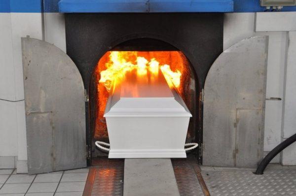 Запорожцы согласны на кремацию, если в городе будет крематорий (Результаты опроса)