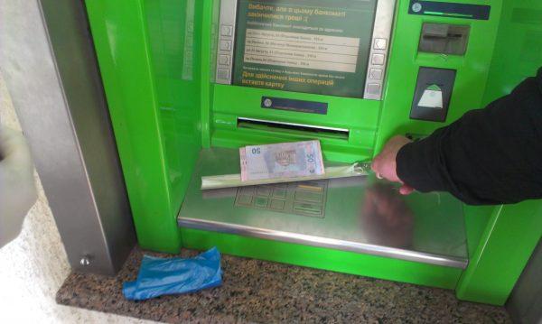Запорожцев предупреждают о новом виде банковского мошенничества
