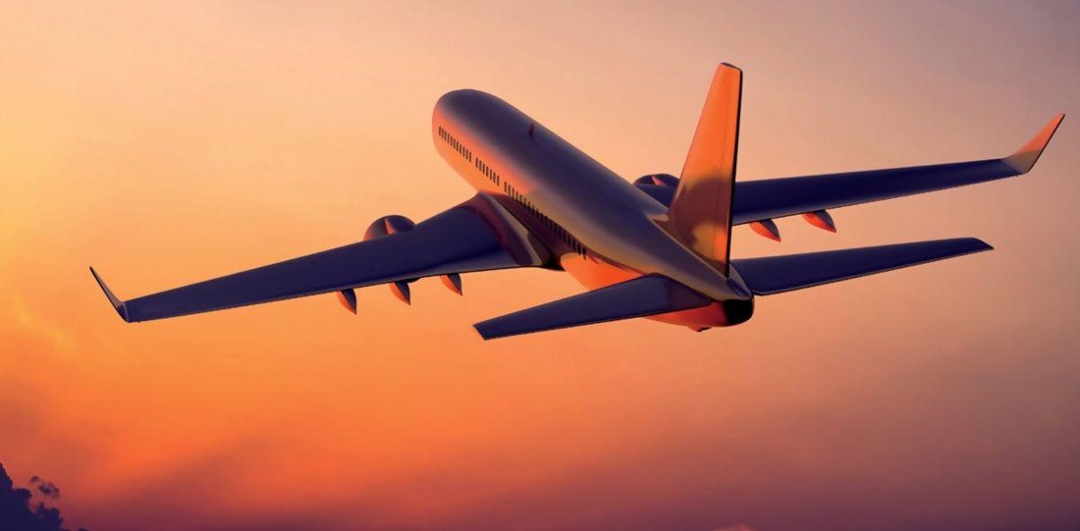 Запорізька авіакомпанія повернула статус найпунктуальнішої в Україні