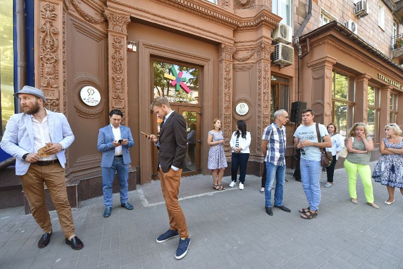 У Запоріжжі за рік прийняли майже 300 тисяч туристів, — чиновниця