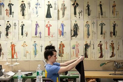 В селе Запорожской области открыли курсы модельеров (Фото)