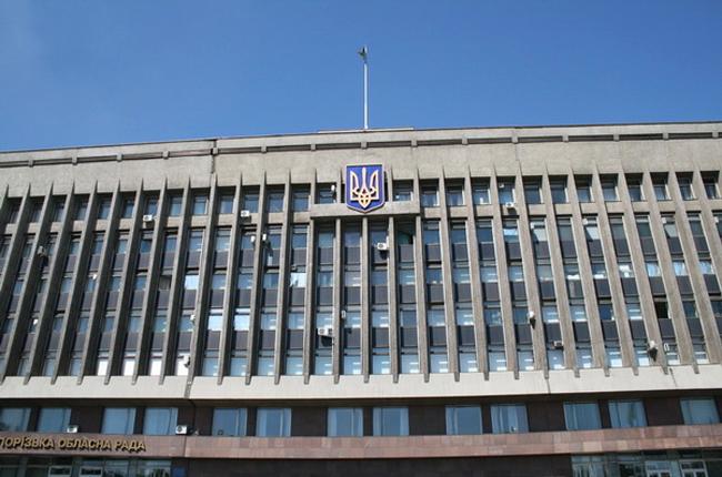 У Запоріжжі департамент екології ОДА не стежить за повітрям у Хортицькому районі