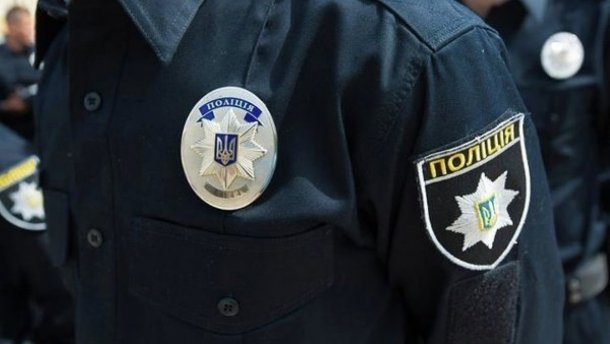 В Запорожье полицейские проводят проверку по факту избиения местного активиста