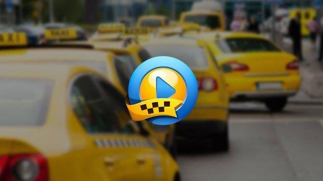 Запорожцы смогут вызывать такси без звонка в диспетчерские службы