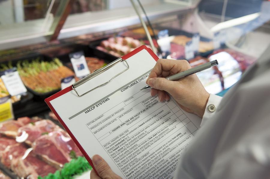Запорожский бизнес изучает аспекты новой системы контроля безопасности пищевой продукции