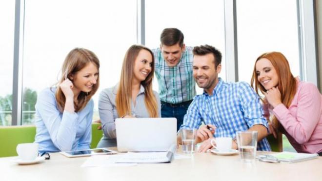 Запорожскую молодежь научат вести бизнес в интернете