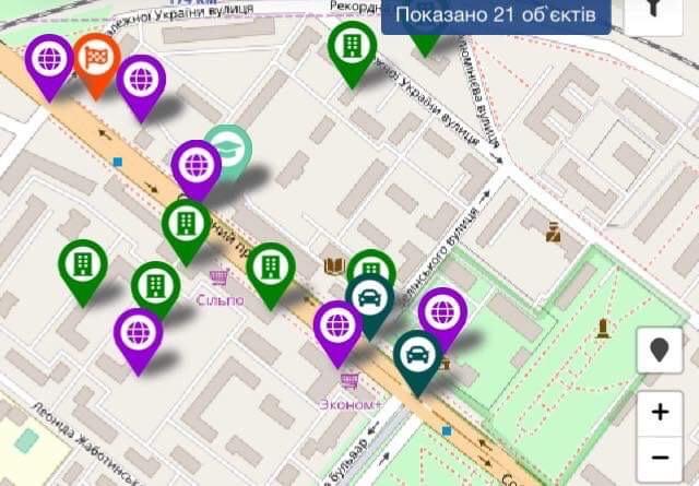 «Головна корупція — в ремонтах»: у Запоріжжі презентували Антикорупційну карту ремонтів