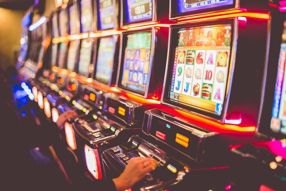 можно ли открыть казино