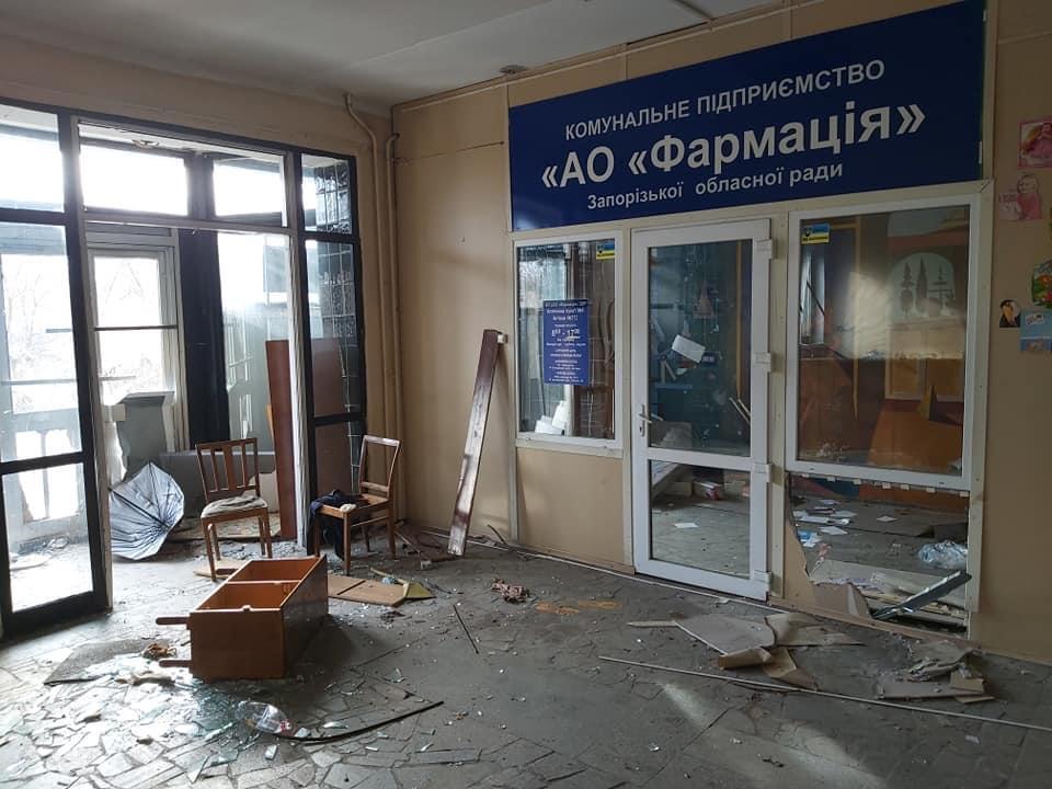 Бывшее здание кожвендиспансера заброшено: Ради экономии или для заработка?