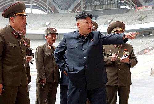В Северной Корее журналистов казнили за критику