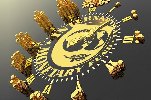 В Украину снова едет миссия МВФ