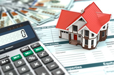 По всей Украине дешевеют квартиры