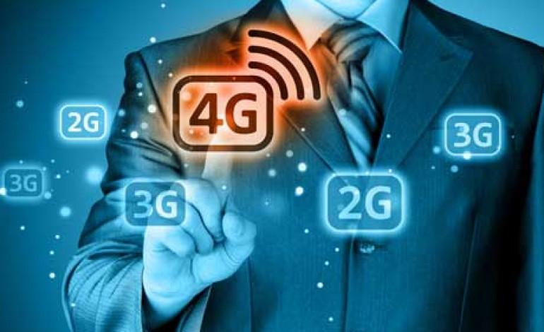 Кабмин принял решение о начале продажи лицензий 4G