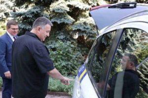 Аваков & Co переплатили чверть мільярда за автівки для поліції