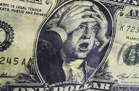 «Потеря»  доллара