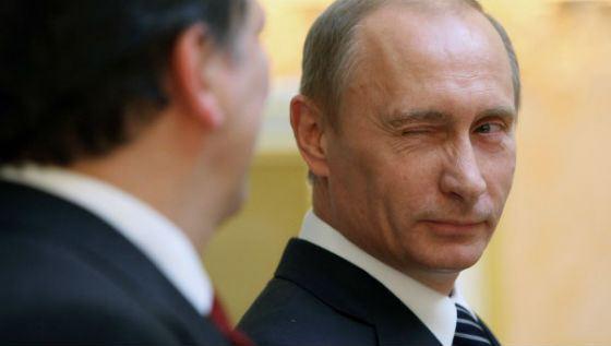Путина лишат звания почетного доктора  ?