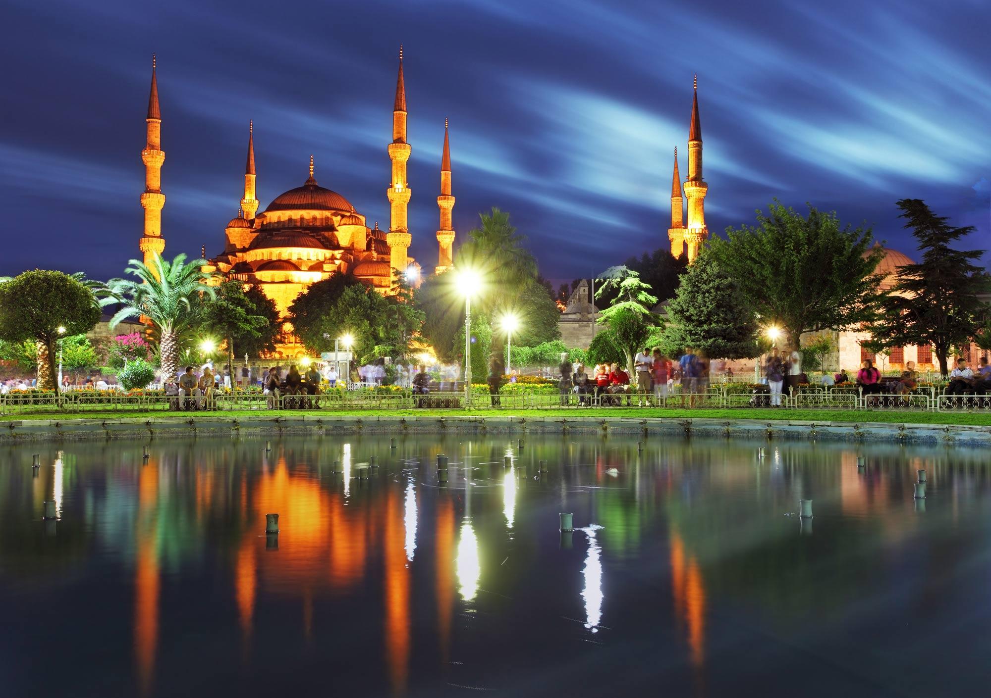 Как зарабатывать $35 млрд в год на туризме. Опыт Турции