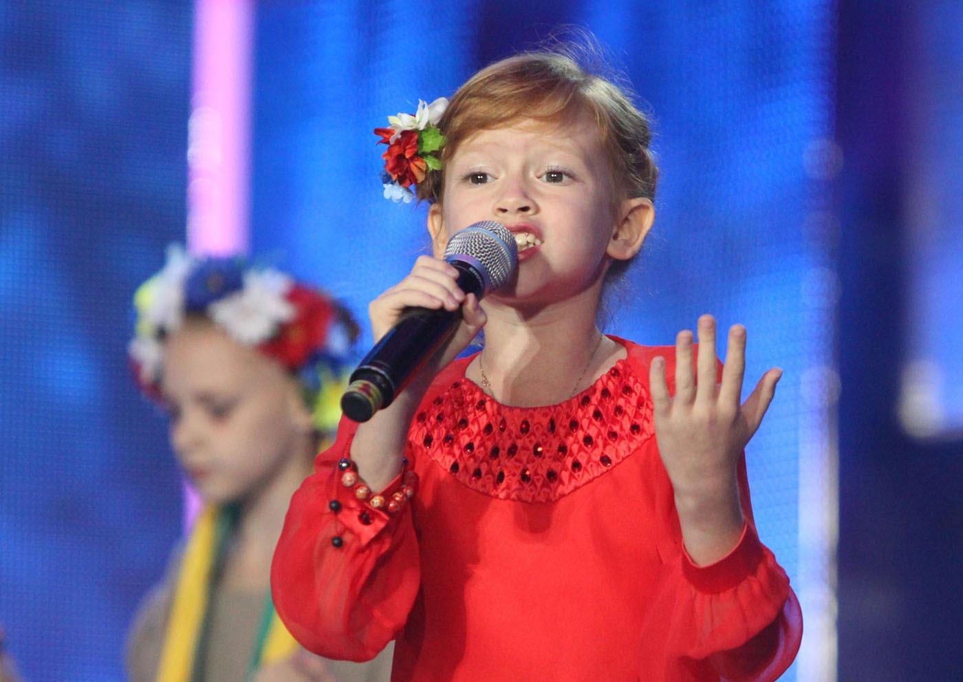 Представитель Украины на детском «Евровидении-2017» определен