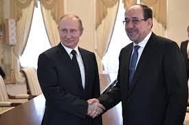 После 13-летнего перерыва Ирак и Россия возобновили авиасообщение