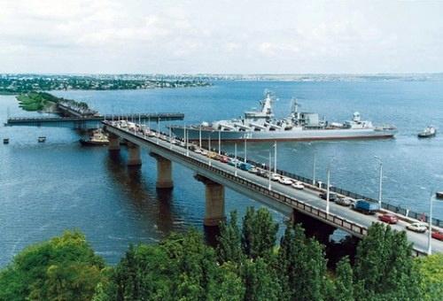 Обрушится ли Варваровский мост в Николаеве?