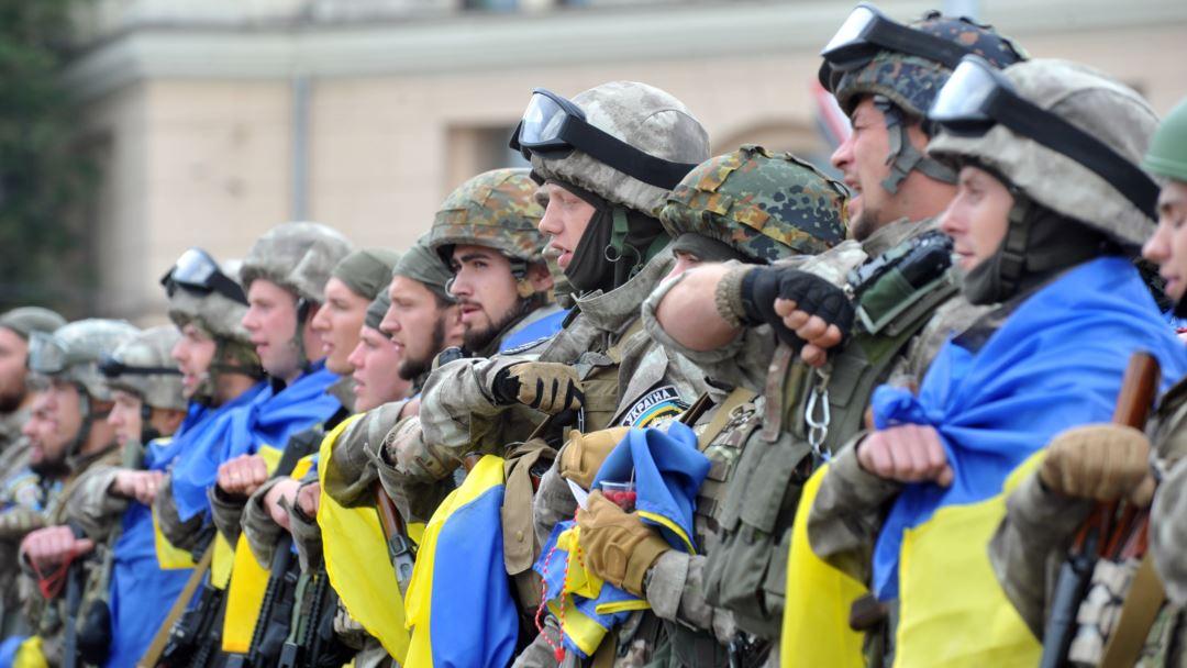 Мобилизация в Украине в 2018 году Новости 2018