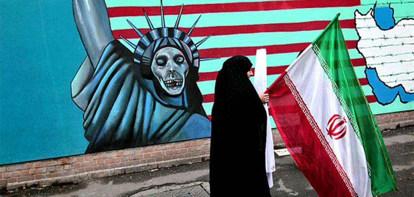 Иран будет продвигать ракетную программу невзирая на сопротивление США — Роугани