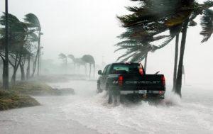 Ураган «Мария» опустошил Доминику