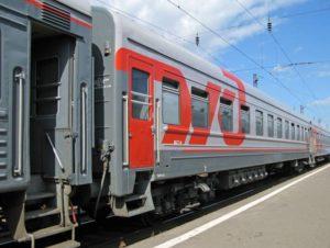 Регулярное движение российских поездов будет происходить в обход Украины