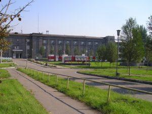 С абразивного комбината в Запорожье требуют 6 млн. грн. за незаконное использование земли