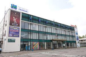 Кабмин выделит средства запорожскому аэропорту