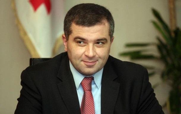 Задержали брата Михаила Саакашвили