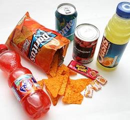 От каких продуктов еще больше хочется есть
