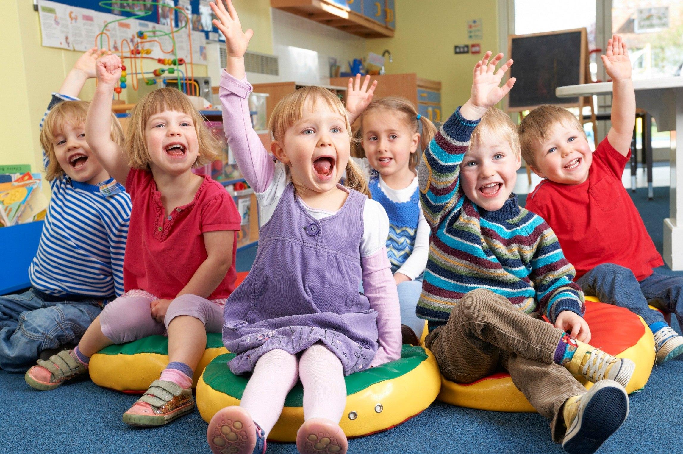 После термомодернизации открыли детский сад в Вознесеновском районе Запорожья