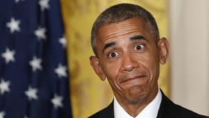 Дорогой Барак Обама