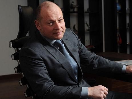 Против ПриватБанка подал иск Александр Дубилет