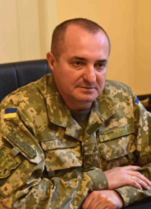 Особливості осіннього призову 2017 : інтерв'ю з полковником Геннадієм Яременко