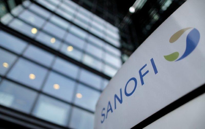 Украинское представительство французской фармкомпании Sanofi готово судиться с Украиной