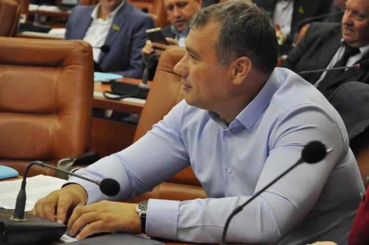 СБУ займется депутатом-сепаратистом