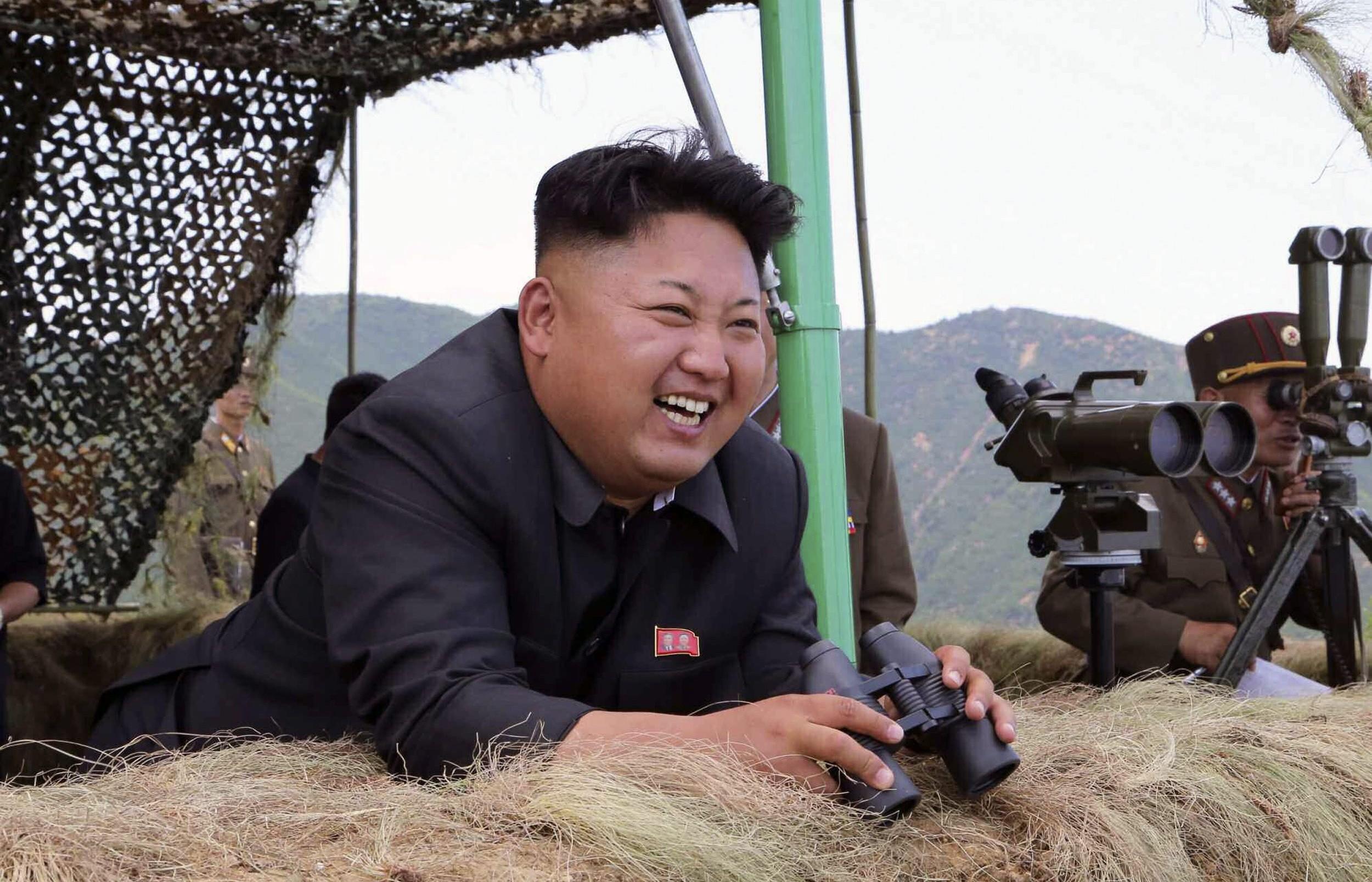 США могут уничтожить Северную Корею